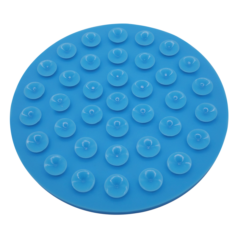Fda Silicone Dog Lick Pad Suction Pet Lick Mat Dog Feeding