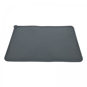 Large Non Stick Easy Clean Pet Food Mat Silicone Dog Cat Mat