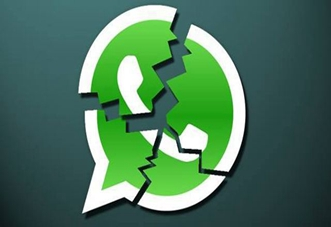 what happened to our whatsapp