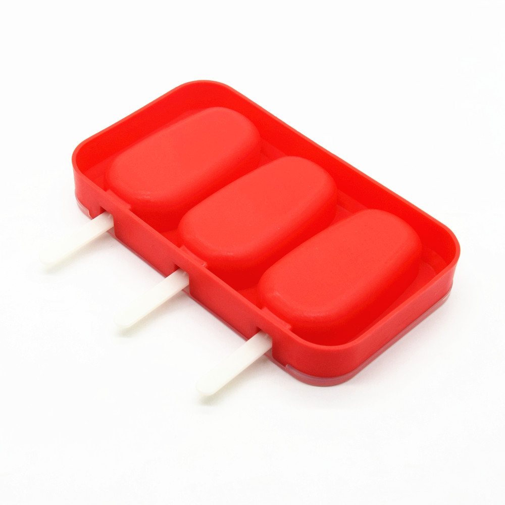 China Silicone Popsicle Molds Supplier Silicone Popsicle