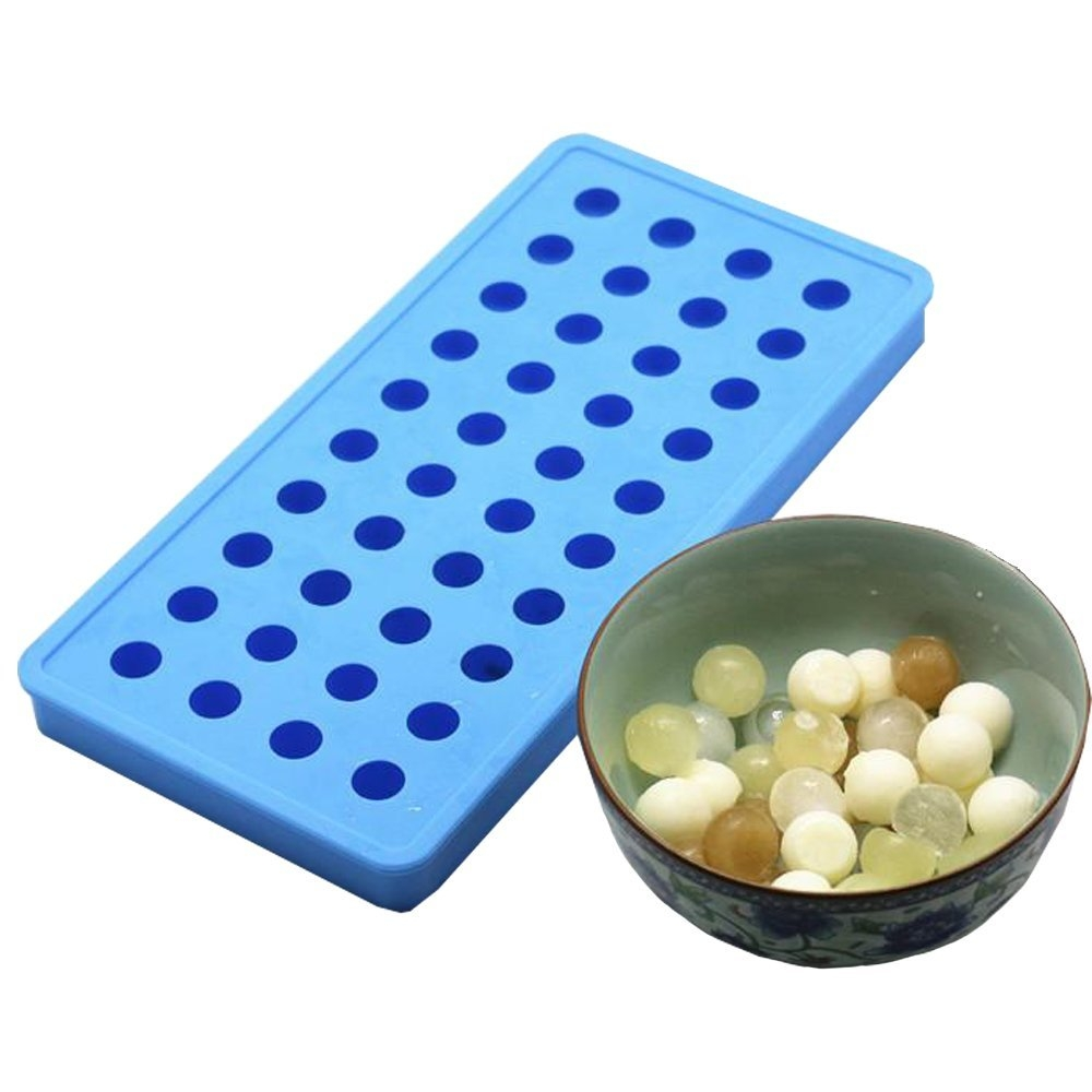 China Ice Ball Mold Supplier Silicone Ice Ball Mold