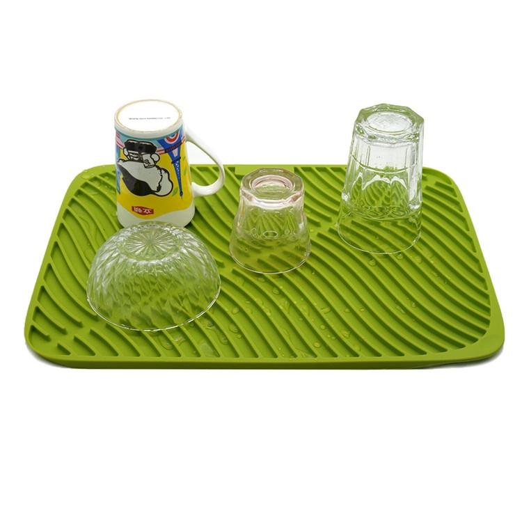 China Wholesale Antibacterial Dishwasher Safe Silicone