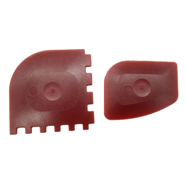 China Manufacturer Pan Scrapers Durable Pan Scrapers