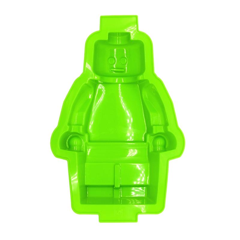 Lego backform lieferant silikon lego backblech hersteller lego form f r backfabrik kicthen - Direct cuisine ...
