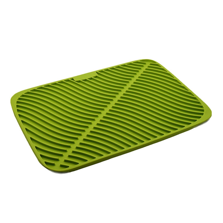 Silicone Draining Mat Suppliers, Silicone Dish Drying Mats