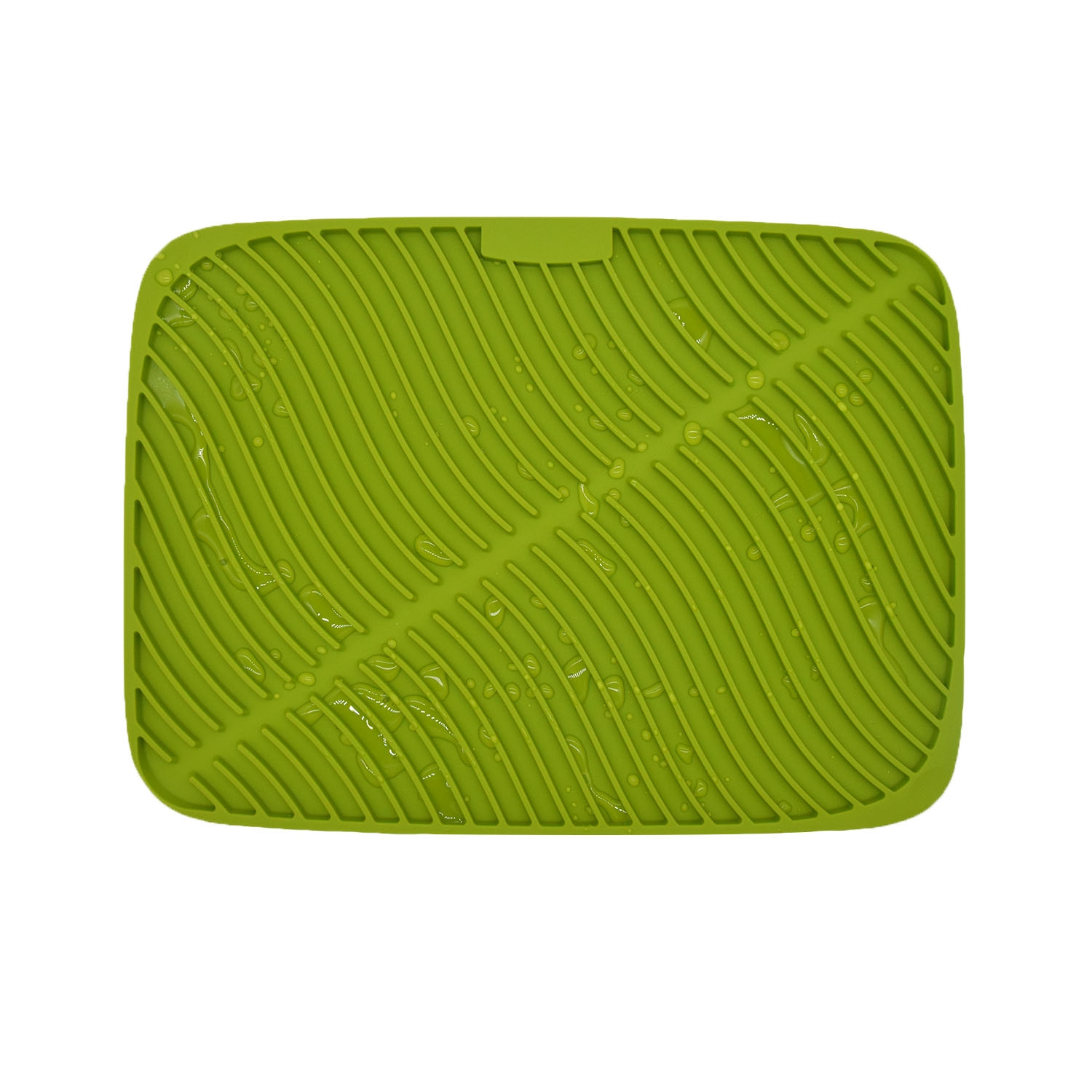 Silicone Drying Mat Supplier Silicone Draining Mat