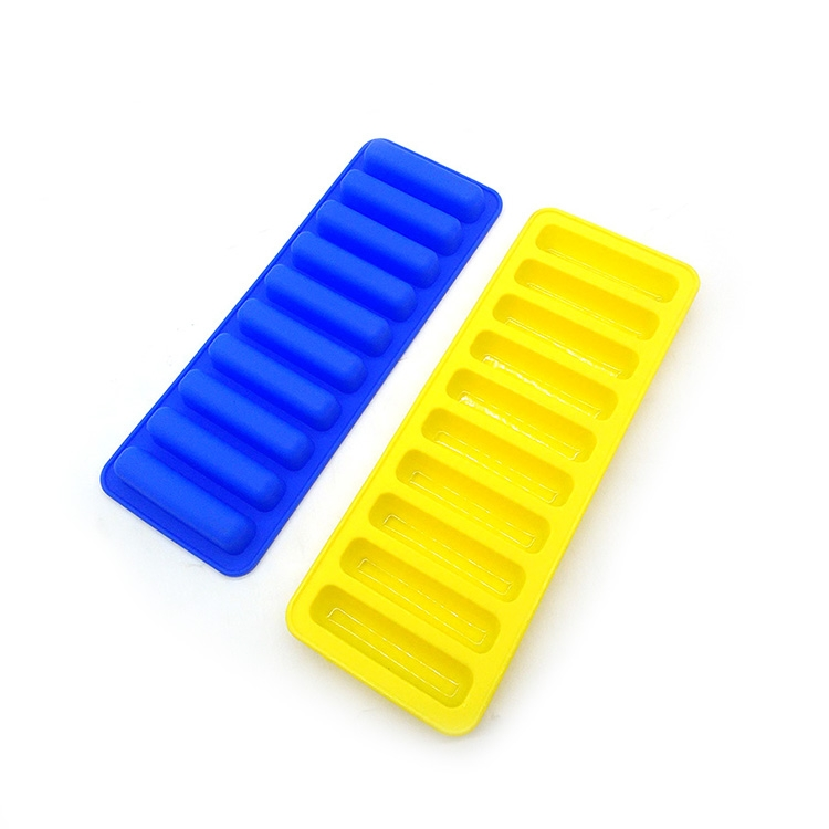Silicone Ice Mold Suppliers Silicone Ice Cube Tray